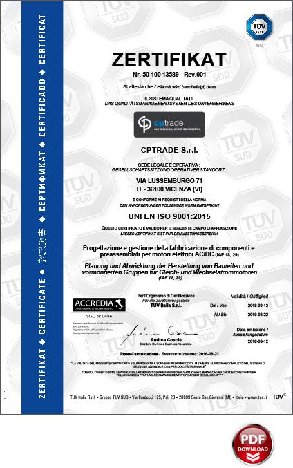 certificato13589-tede-2